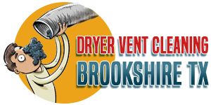 Dryer Vent Cleaning Brookshire TX
